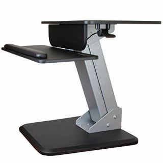 Product image of STARTECH ARMSTS Sit-to-Stand Workstation