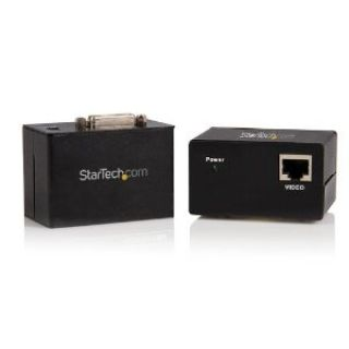 Product image of StarTech DVI over Cat5 / UTP Extender (Local and Remote unit) Video extender external up to 50 m