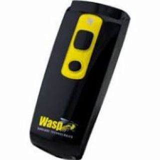 Product image of Wasp Barcode Technologies 633809000201 Wasp WWS250i 1D & 2D Pocket Barcode Scan