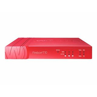 Product image of Watchguard Technologies WGT10531 WG T10-W with 1yr Security Bun