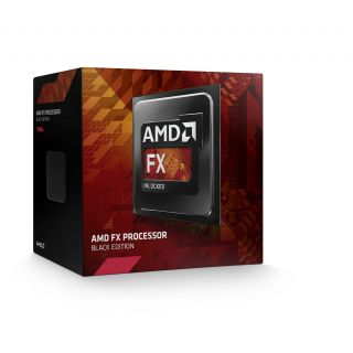 Product image of AMD FX 6-CORE (FX-6300) 3.5GHz Processor 14MB