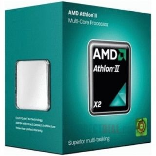 Product image of AMD Athlon X2 Dual Core (340) 3.2GHz Processor 1MB