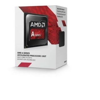 Product image of AMD Sempron Dual Core (2650) 1.45 GHz Accelerated Processing Unit (APU) 1MB with Radeon R3 Graphics (PIB)