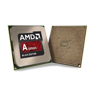 Product image of AMD A8 Series Core 4 A8-7600 (3.1GHz) Accelerated Processing Unit (APU) 4MB