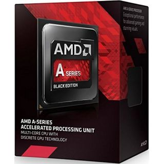Product image of AMD A10 Series Core 4 A10-7870K (3.9GHz) Accelerated Processor Unit (APU) 4MB