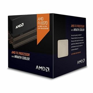 Product image of AMD FX 8-Core (FX-8370) 4.0GHz Processor 16MB (Processor in a Box)
