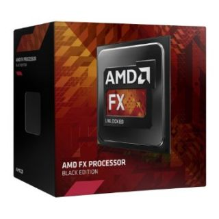 Product image of AMD FX 8-Core (FX-8370) 4.0GHz Processor 16MB