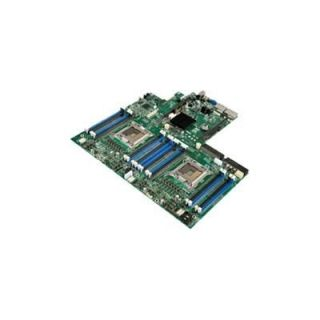 Product image of INTEL - SERVER & BOARD BOARD S2600GL4 SINGLE 16 DIMMS 4 X 1GB ETHERNET