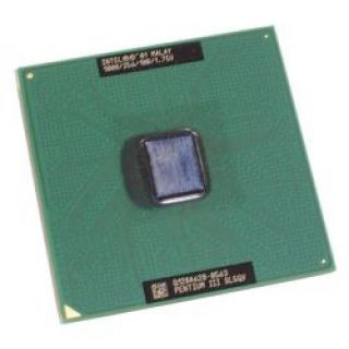 Product image of Intel SL5QV Pentium III 1GHZ Socket 370 100FSB Coppermine Tray Pulls 30 Days Warranty