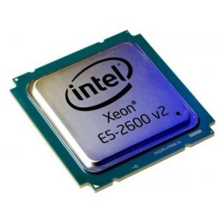 Product image of OEM: Intel Xeon Six Core E5 (2630L v2) 2.4GHz 15MB L3 Cache Socket LGA2011 Processor with 7.2GT/s Bus Speed