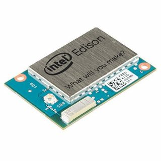 Product image of INTEL EDISON COMPUTE MODULE IOTON-BOARD SINGLE