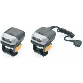 Product image of Motorola-Symbol - 1A RS507 8 Slot Battery CHGR Kit Inc Charger PSU US AC Cord