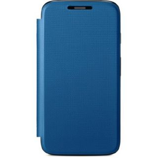 Product image of MOTOROLA Flip Cover Royal Blue