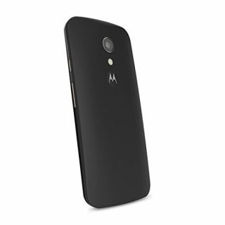 Product image of MOTOROLA Flip Cover Black*