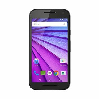 Product image of Motorola MOTO G (3rd Gen.) - Android smartphone - 4G - 16 GB + microSDHC slot - 5