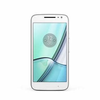 Product image of Motorola Mob/Motorola/Moto G4 Play White