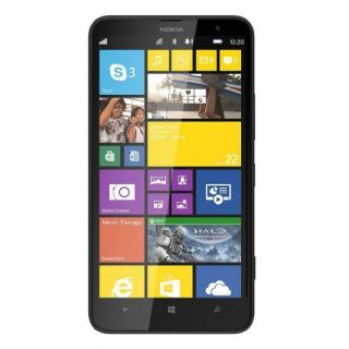 Product image of Nokia Lumia 1320 (6 inch) Mobile Phone (Black)