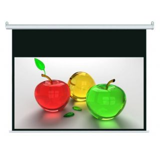 Product image of Maverick Deluxe Electric Projector Screen 170cm x 127cm (Viewable)