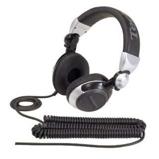 Product image of Panasonic Technics RP-DJ1215E-S Headphones