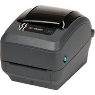 Product image of T C INSTALLATIONS GX430 TT 300DPI RS232/USB & PAR W.DISPENSER; UK BUY BACK IN