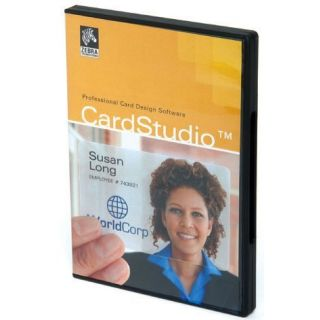 Product image of Zebra CardStudio Classic Edition