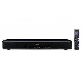 Product image of PIONEER SBX-B70D Network ready Soundbase  DAB  Spotify  AirPlay  Bluetooth  DLNA  USB