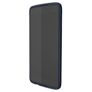 Product image of BLACKBERRY - ACCESSORY DTEK50 SOFT SHELL TRANSPARENT BLUE
