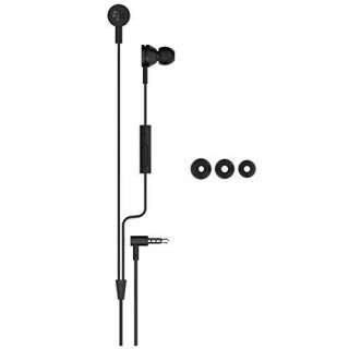 Product image of BLACKBERRY ACC-62176-001 BlackBerry WS-510 Premium Headset 3.5mm HF Black