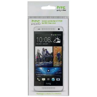 Product image of HTC SP P960 Screen Protector (Pack of 2) for HTC Desire 300