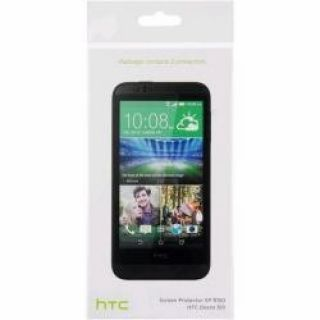 Product image of HTC SP 510 Screen Protector (Pack of 2) for HTC Desire 510
