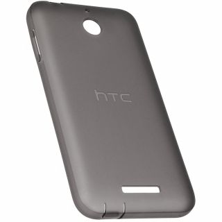 Product image of HTC Desire 510 TPU Case Grey HC C1010