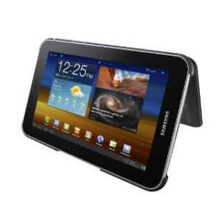 Product image of Samsung Book Cover (Black) for Samsung Galaxy Tab 7.7
