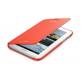 Product image of Samsung Official Book Cover for Galaxy Tab 2 7.0 - Orange*