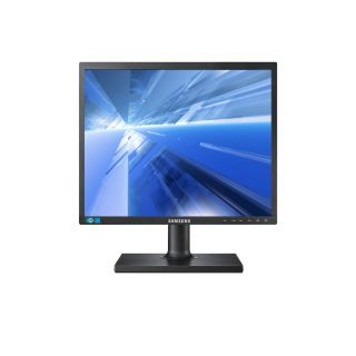 Product image of Samsung Series 4 S19C450BR (19 inch) LED Business Monitor 1000:1 250cd/m2 1280x1024 5ms DVI
