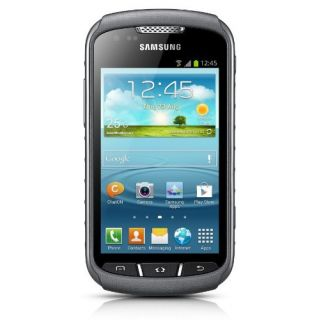 Product image of Samsung Galaxy Xcover 2 Smartphone (Grey)