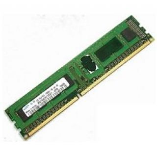 Product image of Samsung M378B5273DH0-CH9 Samsung 4GB 1333MHZ (PC3-10600) DDR3 CL9 DIMM Memory 256X8 (Single Rank)