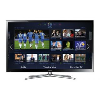 Product image of Samsung Series 5 F5500 (60 inch) Smart 3D Full HD Plasma Television