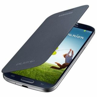 Product image of SAMSUNG EF-FI950BNEGWW Samsung Flip Cover For The New Galaxy Blue