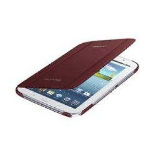 Product image of Samsung EF-BN510B Book Cover (Red) for Galaxy Note 8.0 Tablet