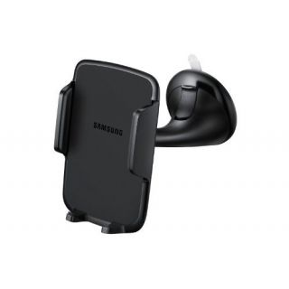 Product image of Samsung EE-V100T Vehicle Dock (Black) for 7 inch to 8.2 inch Devices