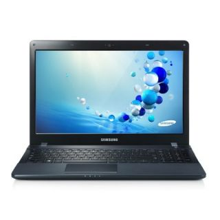 Product image of Samsung ATIV Book 2 NP270E5E (15.6 inch) Notebook PC Celeron (847) 1.10GHz 4GB 500GB Super Multi DL WLAN BT Webcam Windows 8 64-bit (HD Graphics)