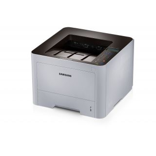 Product image of Samsung ProXpress SL-M3820ND (A4) Mono Laser Networked+Duplexed Printer 128MB 2-Line LCD 38ppm 80,000 (MDC)