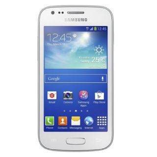 Product image of Samsung Galaxy Ace 3 S7275 (4 inch) 8GB Smartphone (Pure White)
