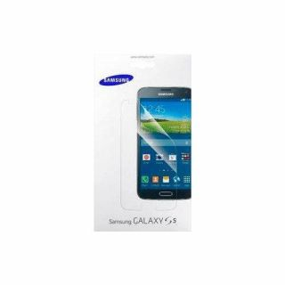 Product image of Samsung ET-FG900C Screen Protector for Galaxy S5 Smartphone