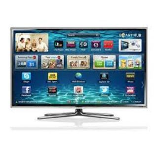Product image of Samsung Series 6 H6400 (48 inch) 3D Full HD Smart LED Television