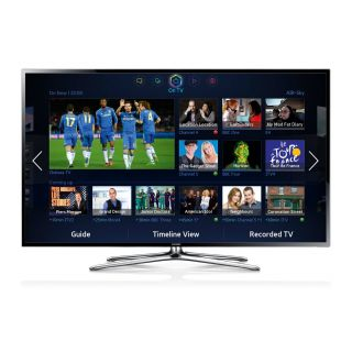 Product image of Samsung Series 6 H6400 (65 inch) 3D Full HD Smart LED Television