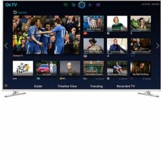 Product image of Samsung Series 6 H6410 (32 inch) Full HD 3D Ready Smart LED Television Built-in WiFi and Freeview HD