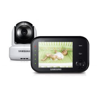 Product image of Samsung SafeVIEW SEW-3037WP Baby Monitoring System