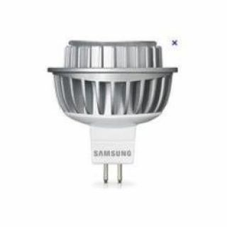 Product image of SAMSUNG SI-M9W085AD1EU MR16(HCRI) DIM GU5.3 Base / E.Watts 30 / A.Watts 7 / 320 Lumens / 2700CCT / 25000 Hrs  670 Cd