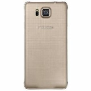 Product image of Samsung EF-PA700B Protective Cover (Light Grey) for Galaxy A7 Smartphone